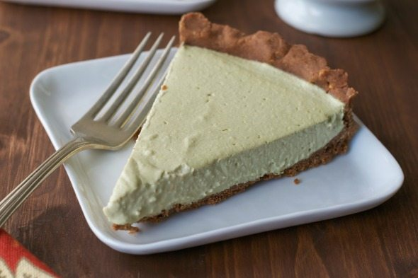 Matcha Latte Tart An Unrefined Vegan