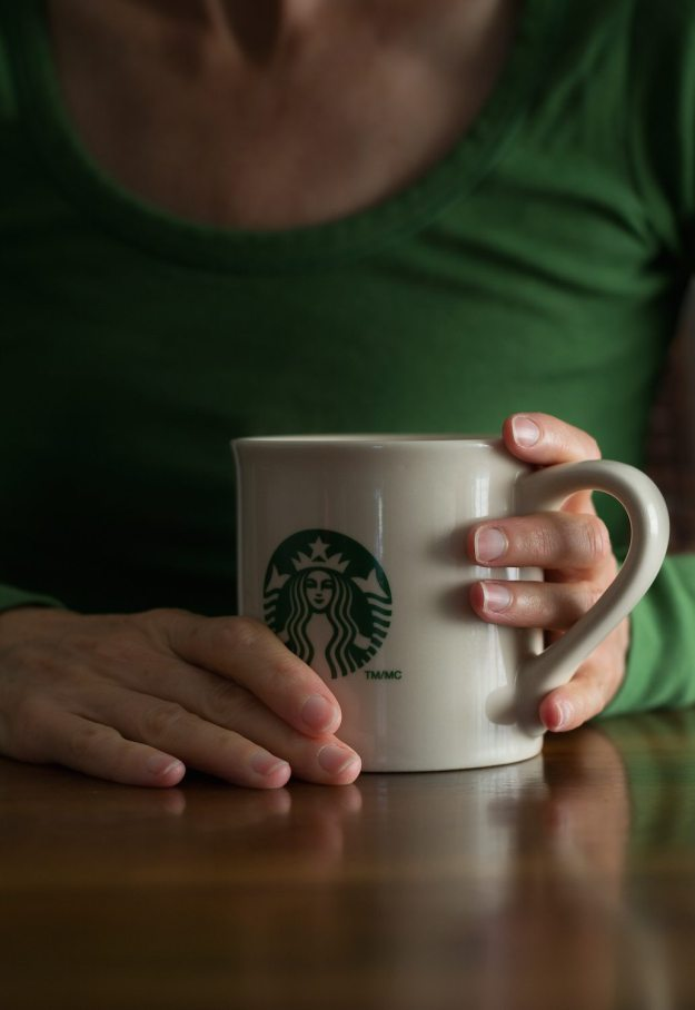 In Defense of Starbucks by An Unrefined Vegan