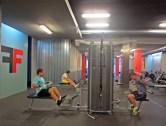 entrenamiento en Fitness19