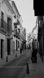 Calle Lademora