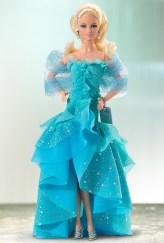 Barbie Doll 2007