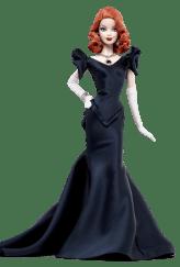 Hope Diamond Barbie Doll
