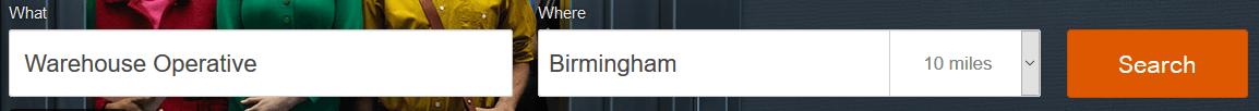 agentiile de recrutare cauta job in birmingham
