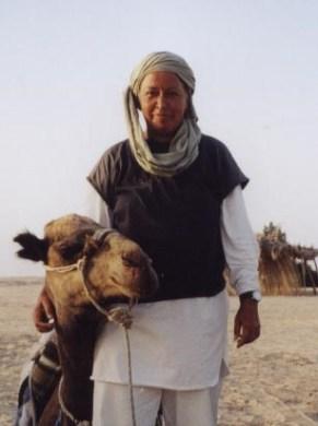Zamyat M. Klein: Kreativität und die Wüste....