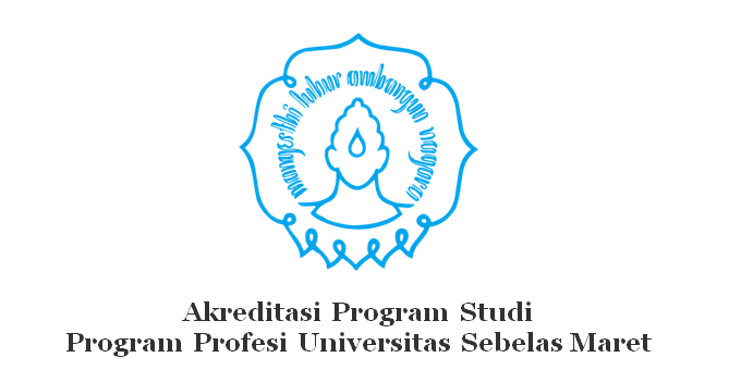 Akreditasi Program Studi di Program Profesi UNS