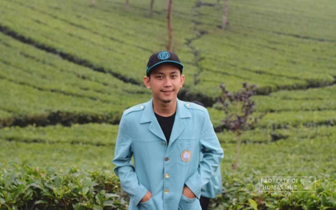 Mengenal Irfan, Alumnus UNS yang Mendedikasikan Diri di Dunia Sosial