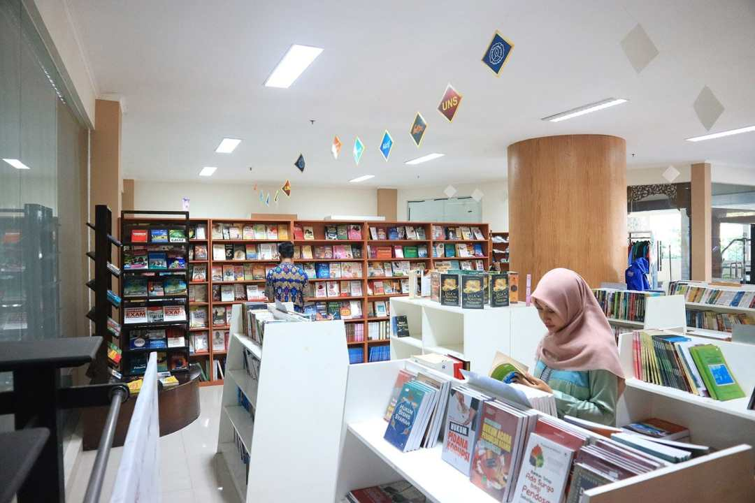 UNS Book Store