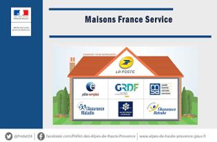 [UNSA] L'enjeu des Maisons France Service : rendre accessibles les services publics partout