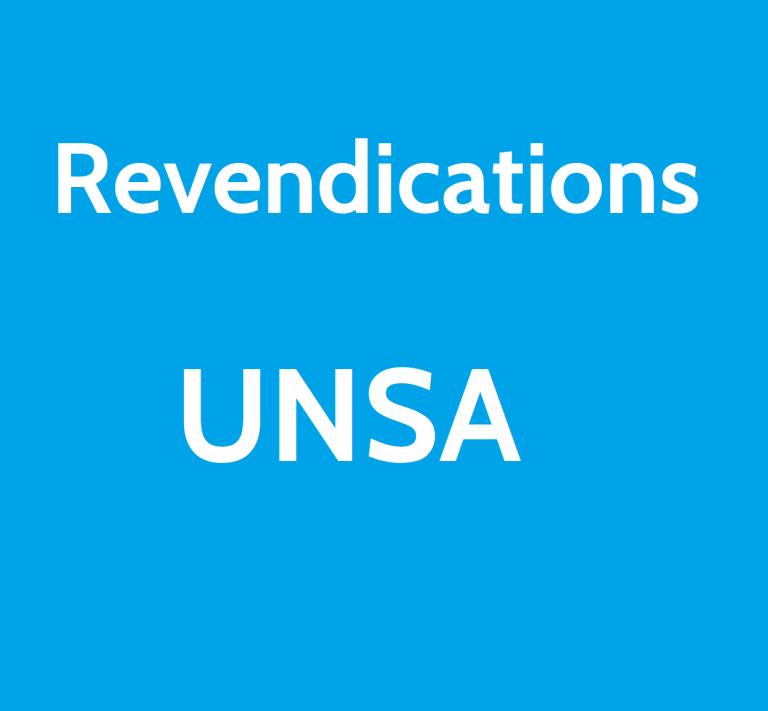 [UNSA] Publication d'une ordonnance de dématérialisation des instances de dialogue social