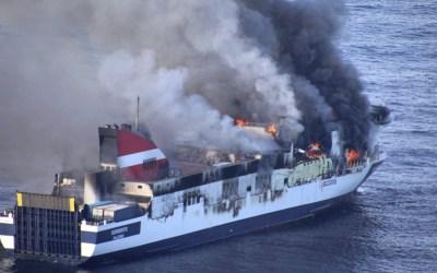 Arrêté du 31 juillet 2017 relatif aux formations aux interventions à bord des navires et des bateaux