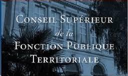 Déclaration commune CFTC-UNSA au Conseil Supérieur de la Fonction Publique Territoriale du 12 mars 2014