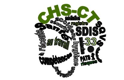 Compte-rendu de la séance plénière du CHSCT du 20 novembre 2017