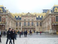 Versailles facts about France