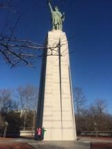 Liberty Replica