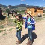 Horseback Riding in Wyoming