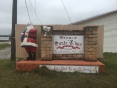 Santa Clause, GA
