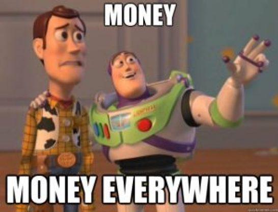 money meme