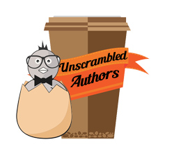 Unscrambled Authors Episode 3: Denise Agnew