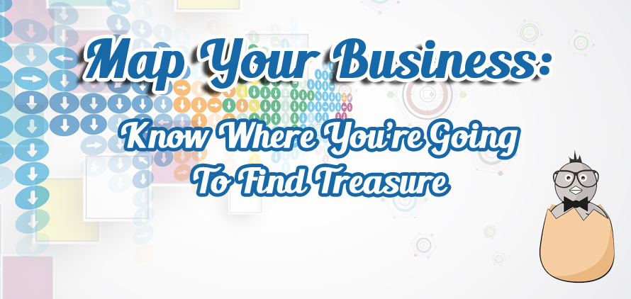 Finding your Treasure With Technology