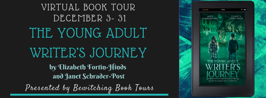 Book Spotlight & Review: The Young Adult Writer's Journey