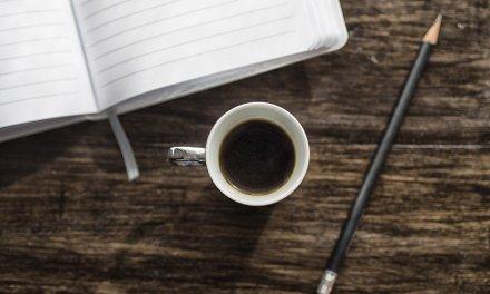 Inspiration: Was ein Kaffee und ein Hörbuch mit Inspiration zu tun haben?