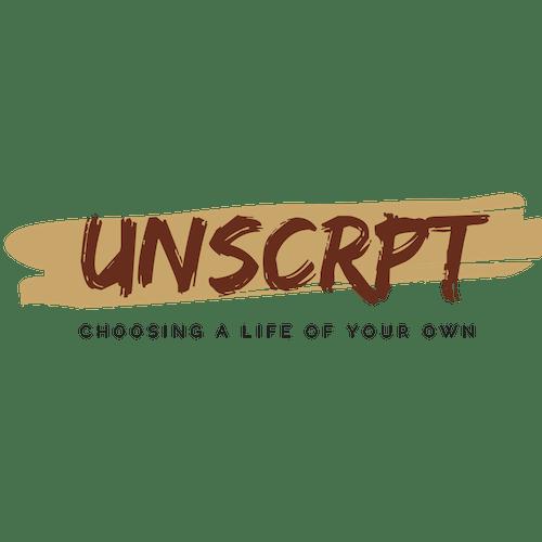 UNSCRPT Logo