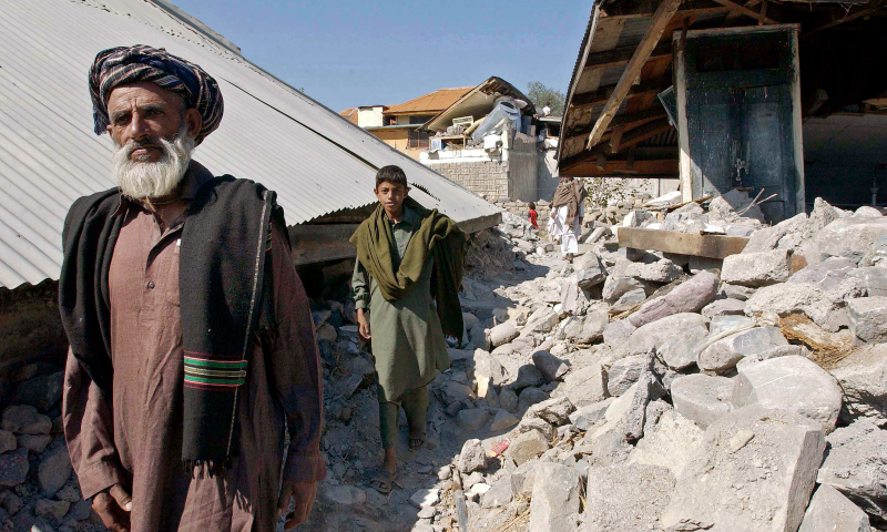 Asia-Pacific Disaster Report 2015: Disasters without Borders