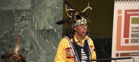 Protecting the land and resource rights of indigenous peoples