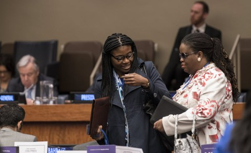 First-ever UN report on disability and development, illustrates inclusion gaps