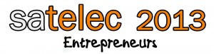 Logo Satelec 2013 Entrepeneurs