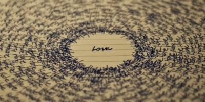 Love, en Lo perdido de Borges