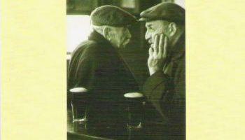 Portada de El informe de Brodeck, un libro de Philippe Claudel
