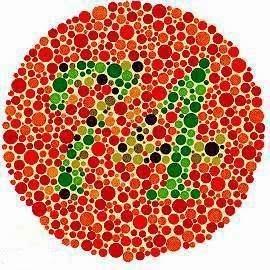 ¿Qué es el daltonismo?