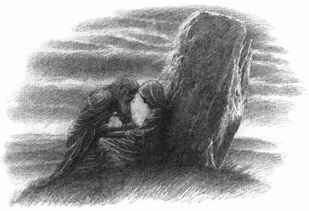 Los Hijos de Húrin, Tolkien