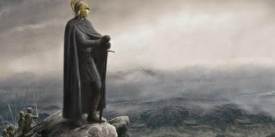 Los Hijos de Húrin, J.R.R.Tolkien