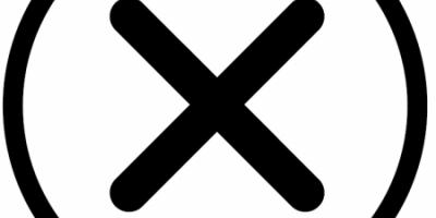 X, un secreto gigantesco