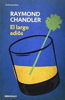 Comentario a El largo adiós, un libro de Raymond Chandler