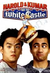 Harold & Kumar Go to White Castle (2004) ฮาโรลด์กับคูมาร์ คู่บ้าฮาป่วน