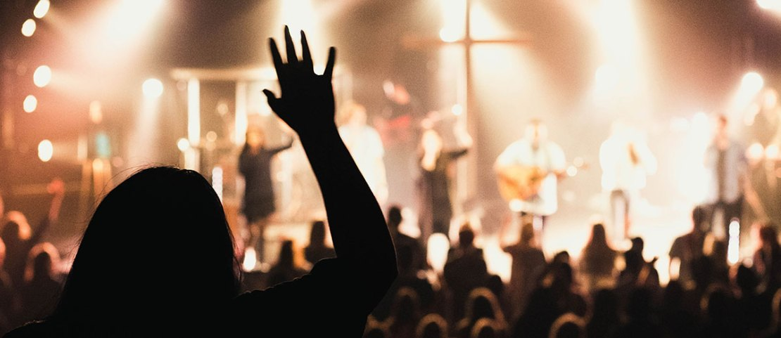 "It's Too Loud!"": Responding to Volume Critics at Your Church"