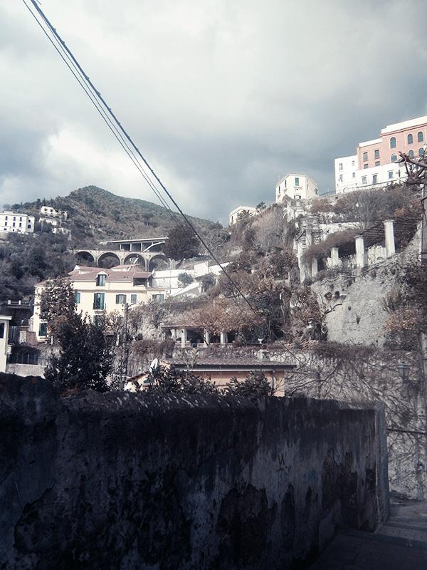 Giardino della Minerva (Salerno)