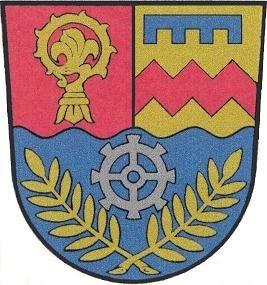 Wappen von Aschbach