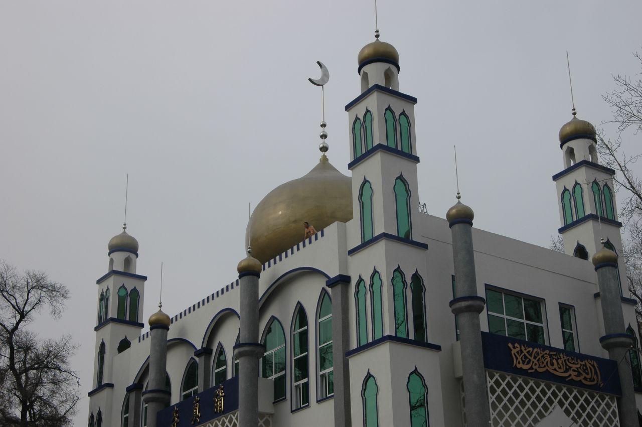 Mecklenburg-Vorpommern: AfD fordert Schließung von Islamisten-Moschee