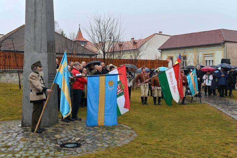 Der Aufmarsch an dem Tag der Szekler Freiheit wurde nicht erlaubt