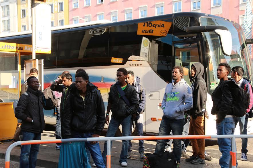 Dank Merkels Völkerwanderung: Alle 15 Stunden ein sexueller Übergriff in Leipzig
