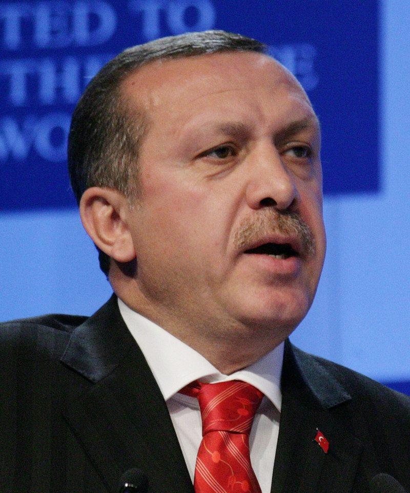 Der notwendige Abschied von der Türkei