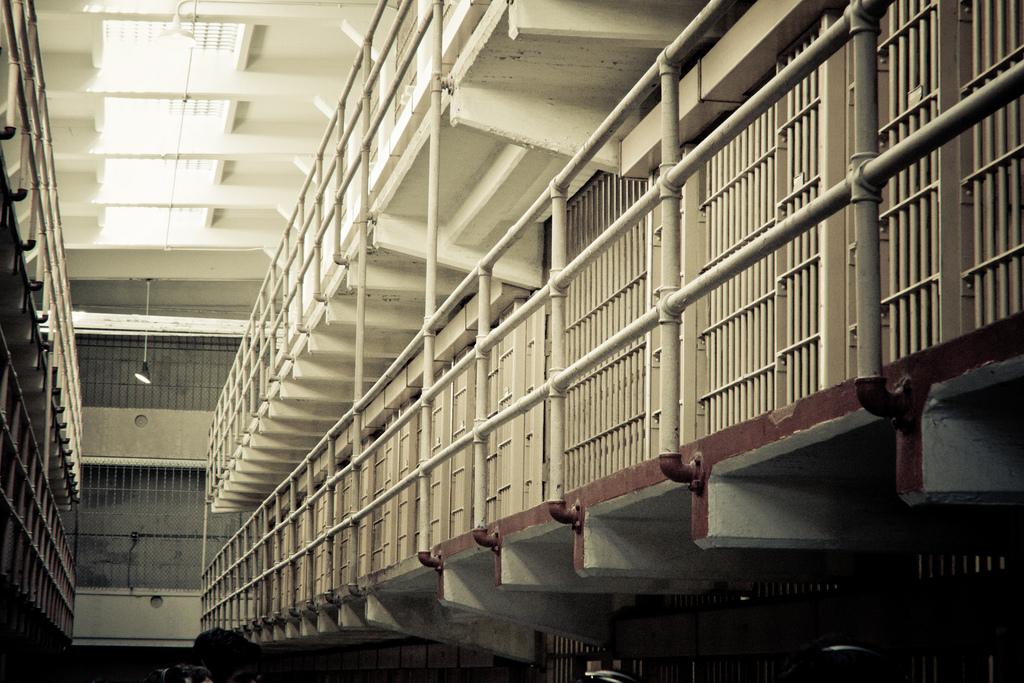 2.041 Nicht-EU-Ausländer in Österreichs Gefängnissen – Nur 6 wurden abgeschoben