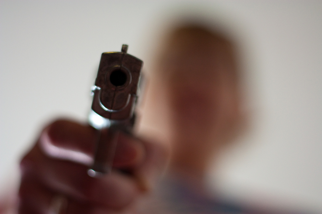 """""""Einzelfälle"""": 90% der Schießereien in Schweden von Ausländern verübt"""