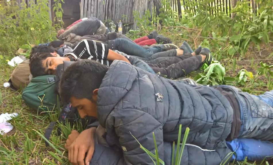 Österreich: 4.364 Migranten seit Jänner untergetaucht
