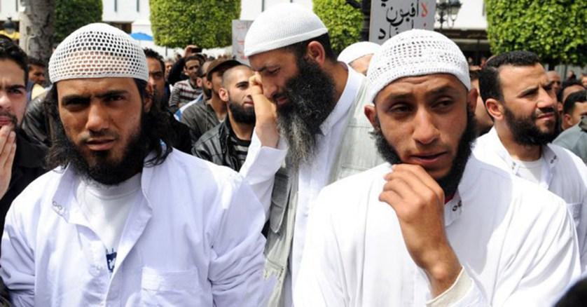 Nicht jeder Islamist ist Terrorist, doch fast jeder Terrorist ist Islamist