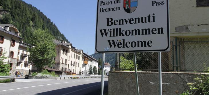 Lokalaugenschein ergab: Grenzkontrollen am Brenner sind glatte Lüge der Regierung